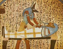 After life Ancient Egypt