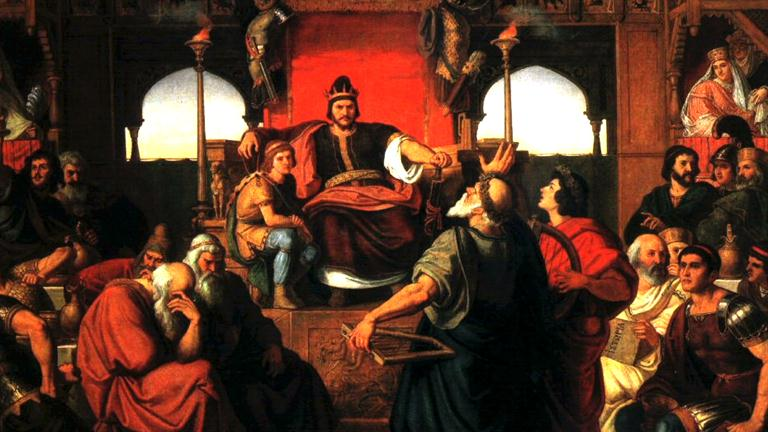 prometheus greek god