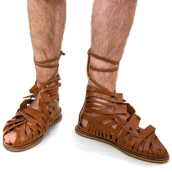 Caligae Roman sandals