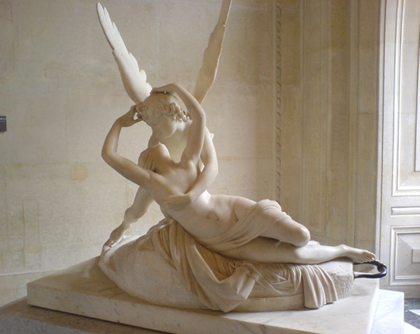 Cupid- The Roman God of Love