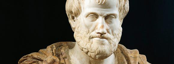 Greek Philosopher aristotle