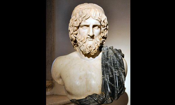 Roman Gladiator Spartacus