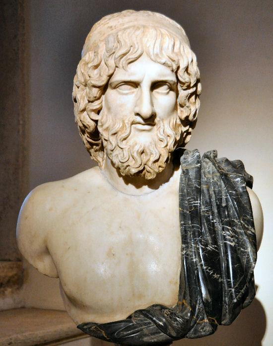 Hades ancient greek god