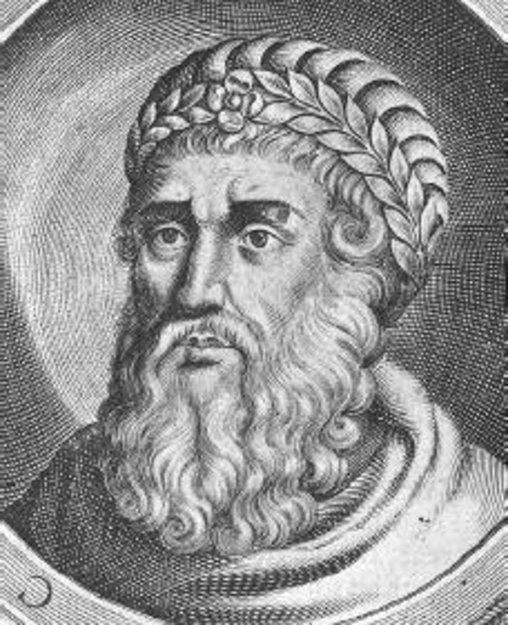 Herod Roman client king of judea