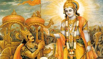 Hindu Epics Mahabharata