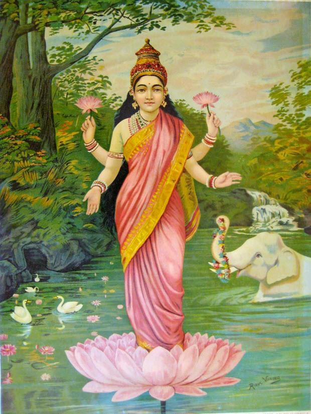 laxmi-hindu-goddess