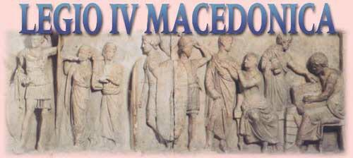 Macedonica Legion