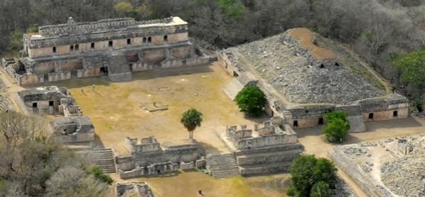 Mayan civilization 2600 BC