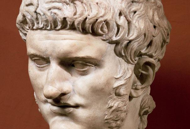 Poseidon greek god