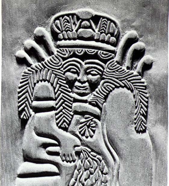 Ninhursag- The Mother Goddess of Mountains