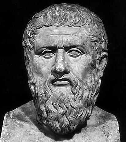 Plato Greek Philosopher
