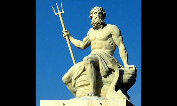 Flamma roman gladiator