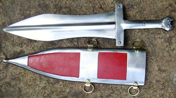 Legionnaire Swords pugio