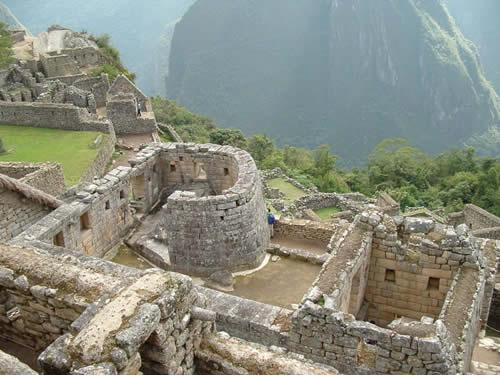 The Incas Civilization