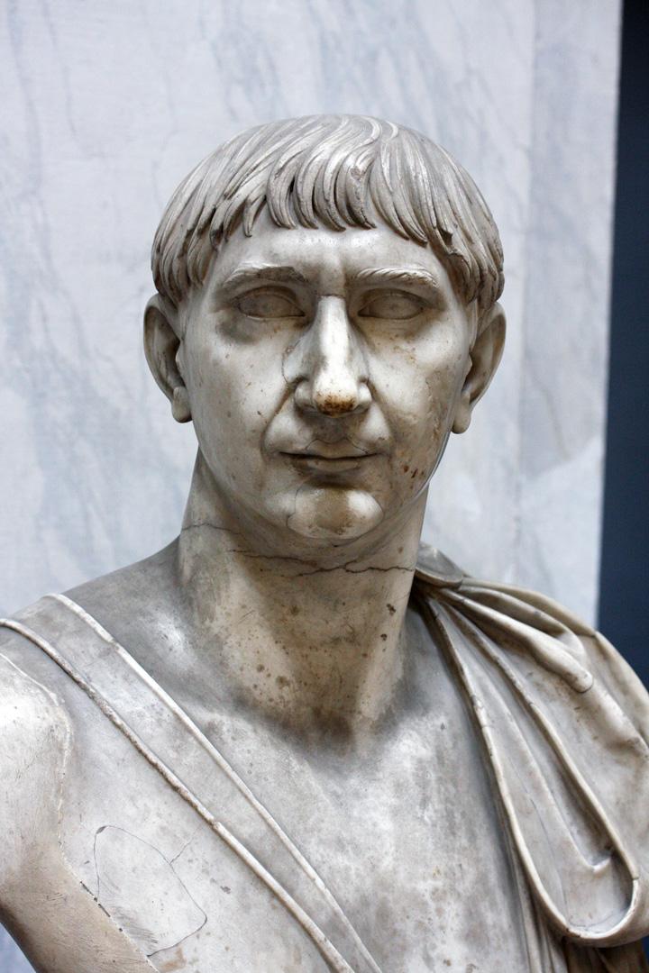 Tarjan Roman emperor