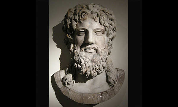 Commodus gladiator of rome