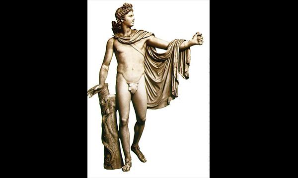 Tetraites roman gladiator
