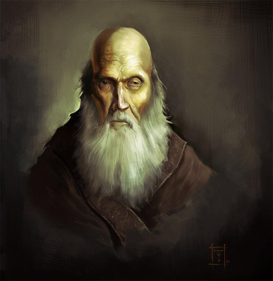 greek philosopher Anaximander