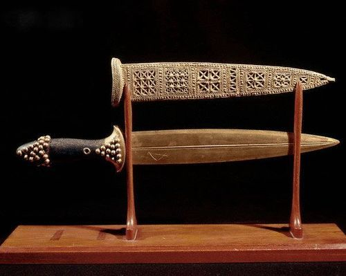 weapons Sumerians inventions