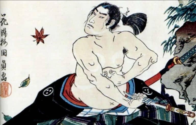 Seppuku et Junshi