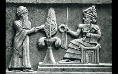 Enlil dieu