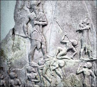 akkadien guerriers