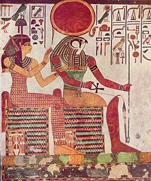 ra hyeroglyphe