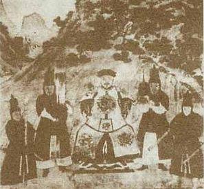 conquete dynastie Qing par la dynastie Ming