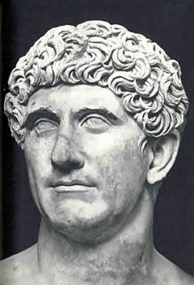 marc antoine rome