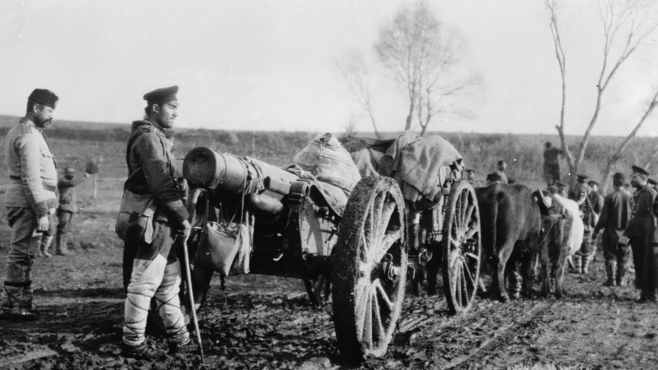 guerres des balkans 1912