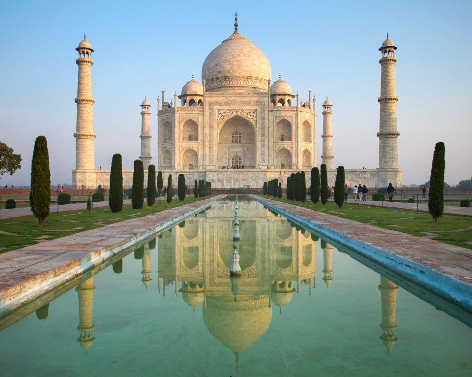 Résultats de recherche d'images pour «Taj Mahal»