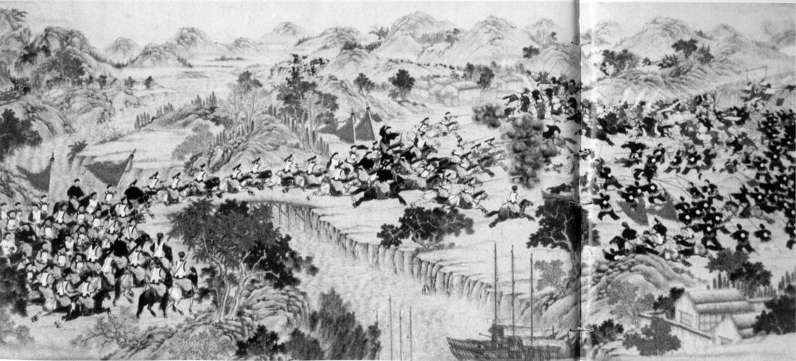 révolte Dungan