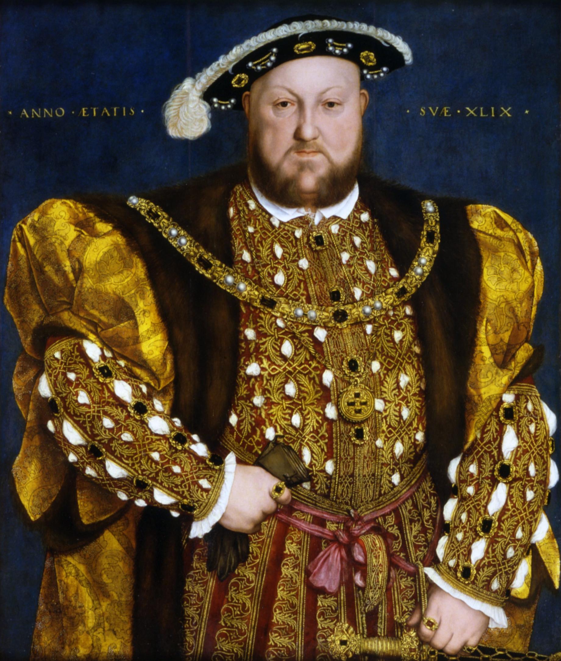 Henri VIII