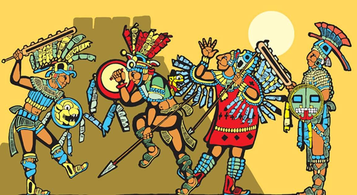 dieux mayas