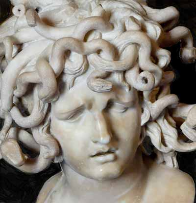 méduse mythologie