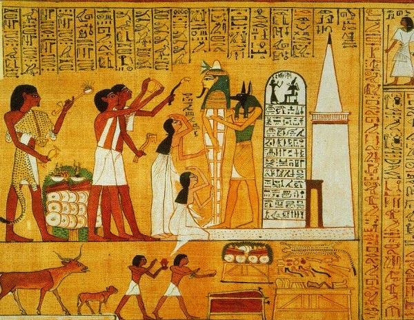 egypte masturbation publique