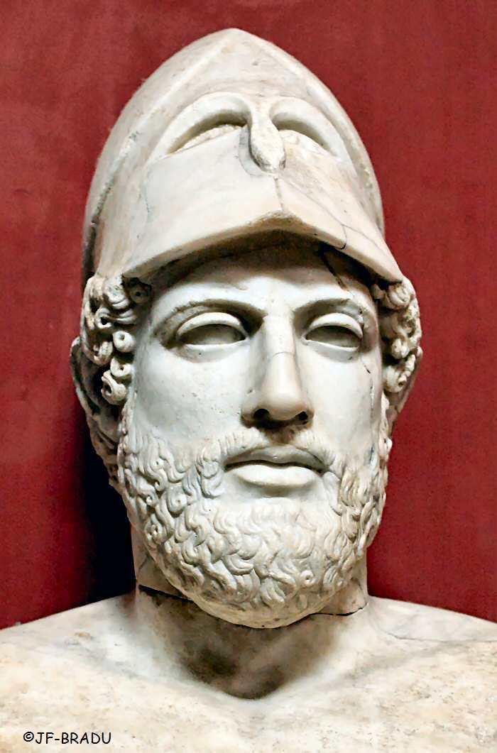 Cimon grece