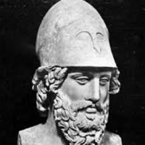 Pisistratus