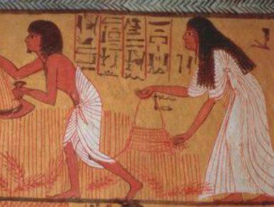 test fertilite egypte ancienne