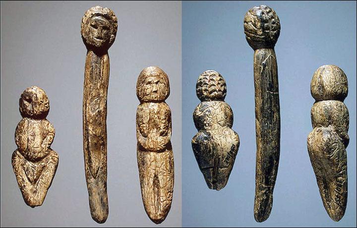 venus figurines siberie