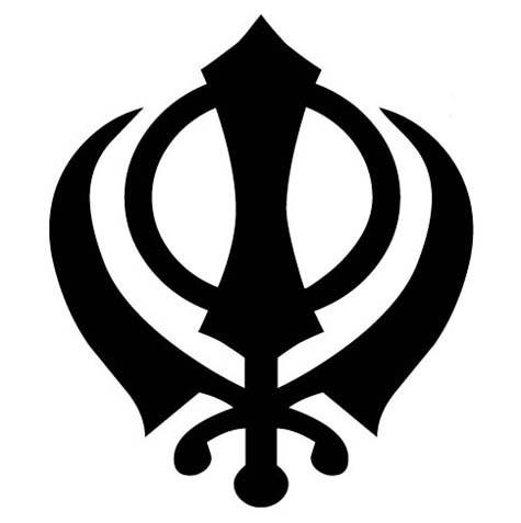 Sikhisme logo