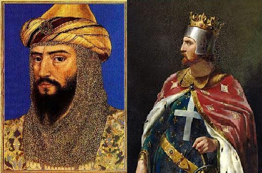 Résultats de recherche d'images pour «saladin»