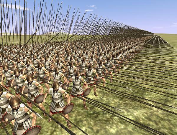 Guerre macédonienne