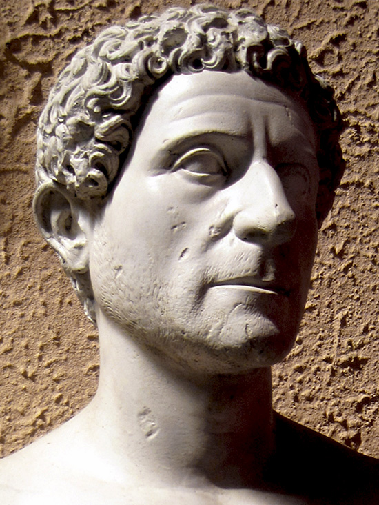 Titus Labienus