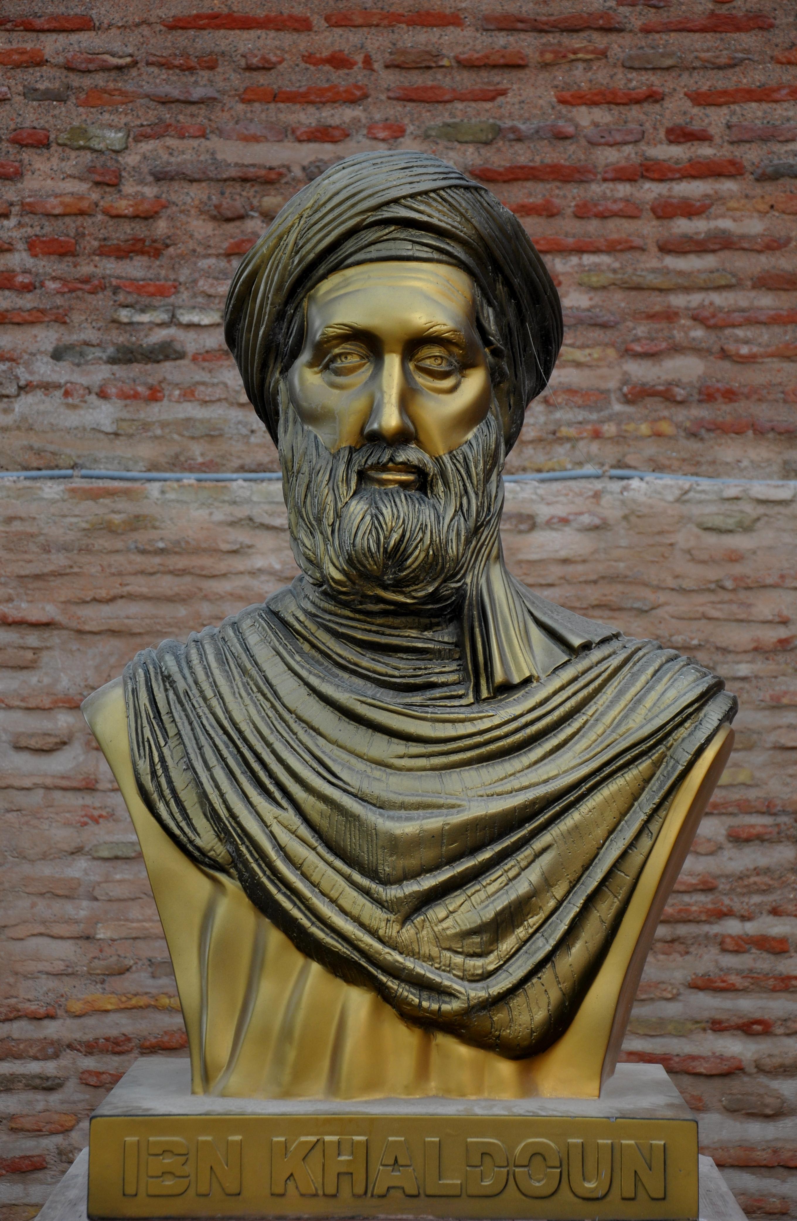 Résultats de recherche d'images pour «Ibn Khaldoun»