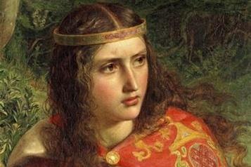 Aliénor d'Aquitaine: une reine, son époque, ses intrigues